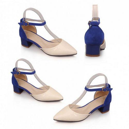 Image result for รองเท้าหัวแหลม